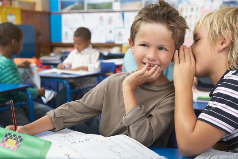 A positive learning atmosphere that empowers students struggling with reading disability